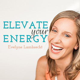 Elevate Your Energy Radio Show